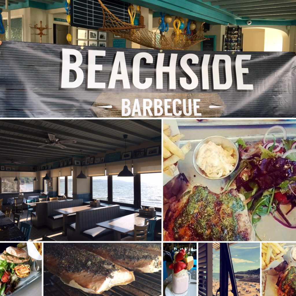 Beachside Barbecue General